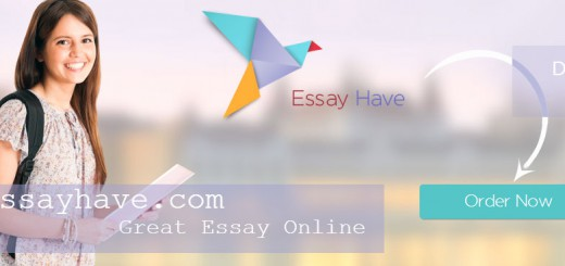 Essayhave.com - Great Essay Online